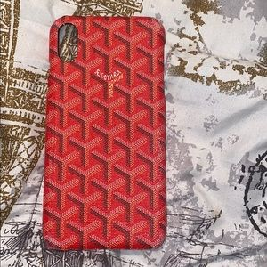 Accessories - GOYARD IPHONE CASE